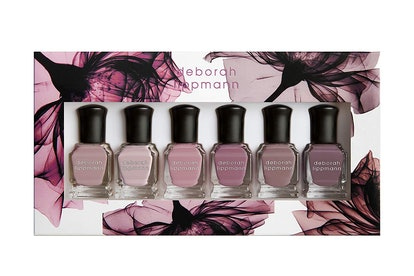 Deborah Lippmann Bed Of Roses Nail Polish (Set of 6)
