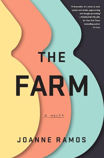 'The Farm' by Joanne Ramos