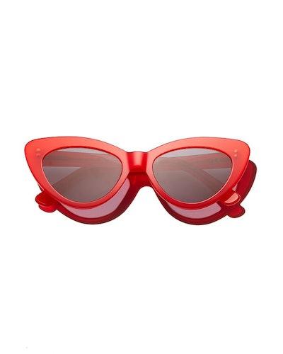 Pamela Cat Eye Sunglasses
