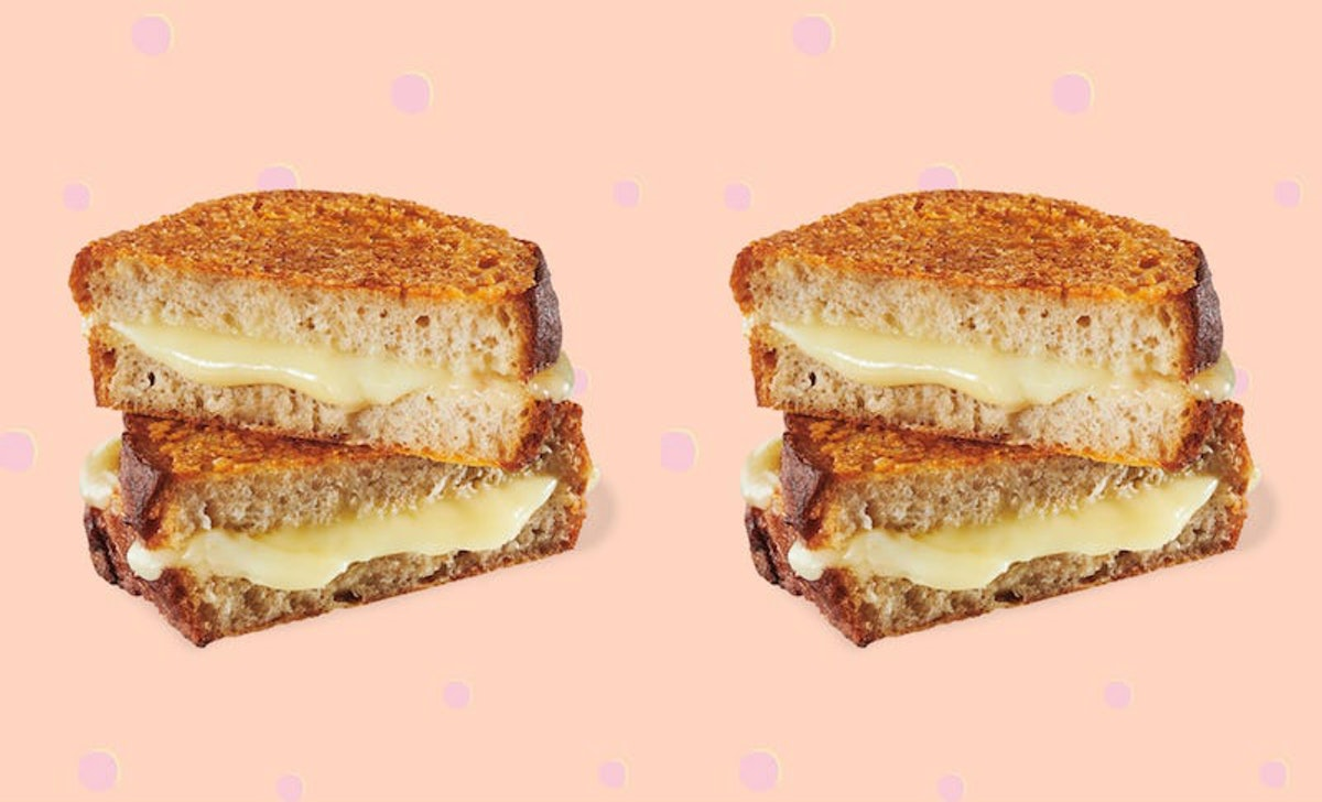 Starbucks' Summer 2019 Food Menu Features New Crispy Grilled Cheese, So Get Hungry