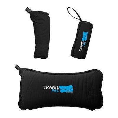 Healthy Back Travel Pal Self-Inflating Lumbar Pillow