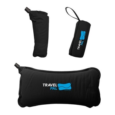 Healthy Back Travel Pal Self-Inflating Lumbar Pillow
