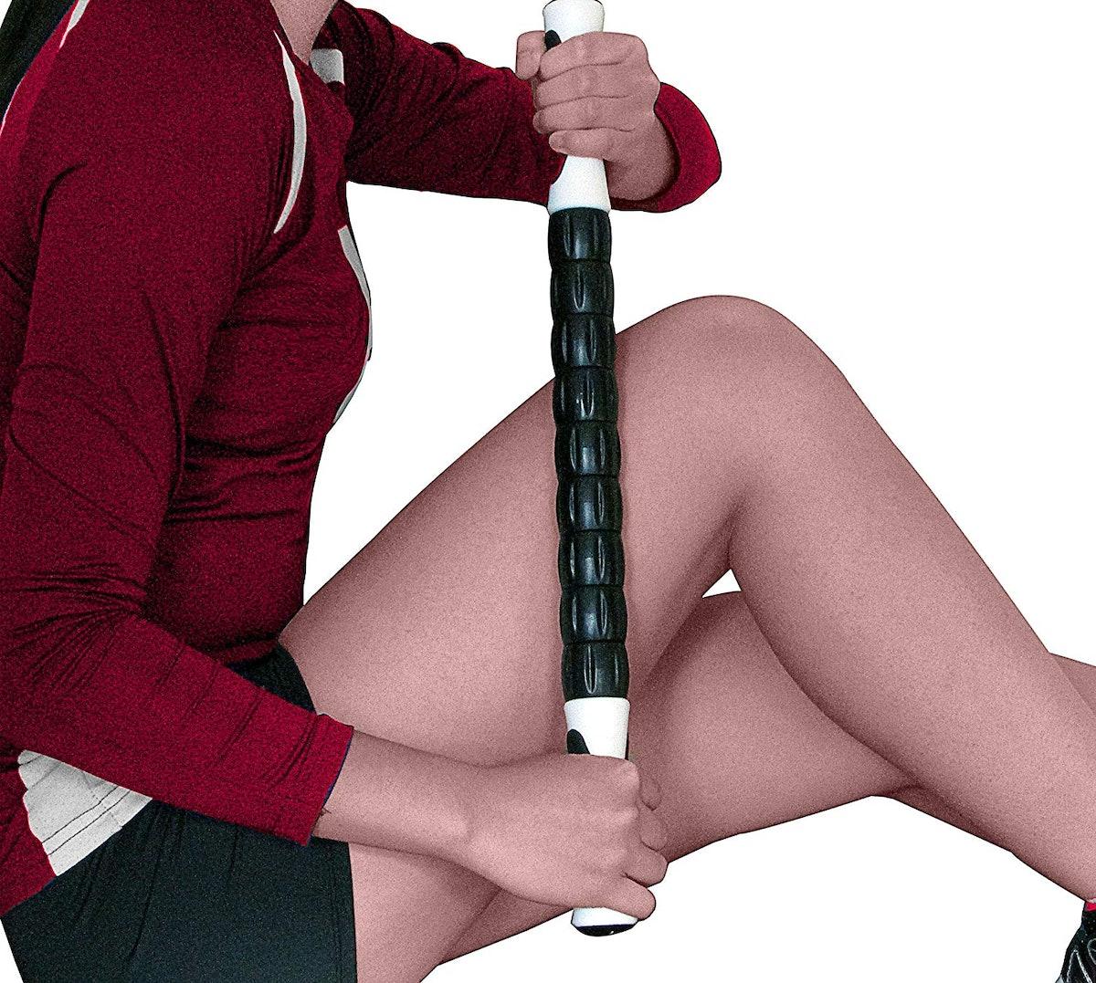 Supremus Sports Roller Massage Stick