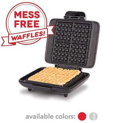 Dash Belgian Waffle Maker