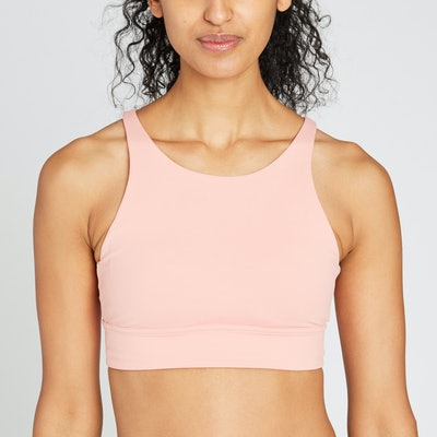 SoulCycle x lululemon Exclusive Ride and Reflect Bra Cameo