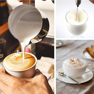 1Easylife Milk Frother