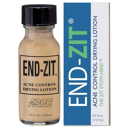 End-Zit Acne Drying Lotion
