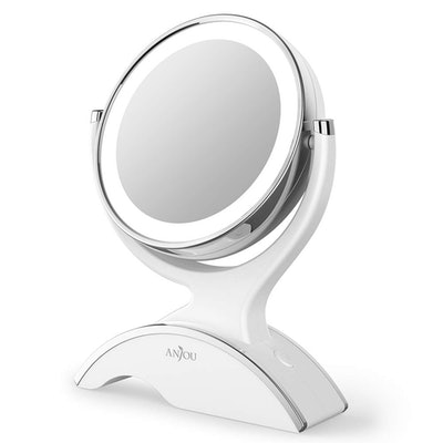 Anjou Lighted Makeup Mirror