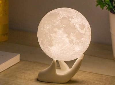 Mydethun Moon Lamp