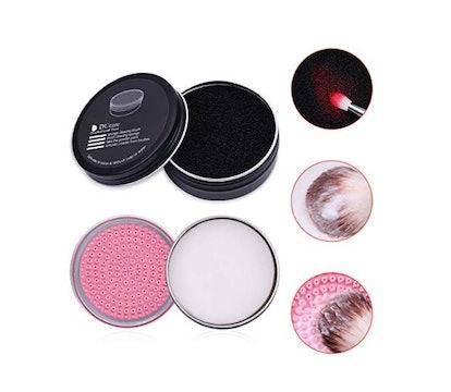 DUcare Makeup Brush Cleaner Set