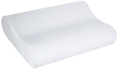Sleep Innovations Comfort Memory Foam Contour Pillow