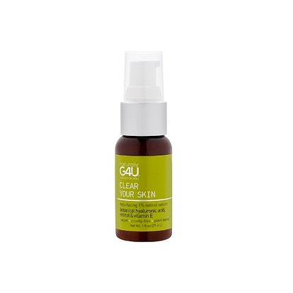 Naturally G4U Clear Your Skin - Resurfacing 1% Retinol Serum