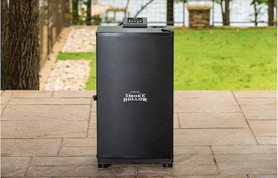 Smoke Hollow ES230B Digital Electric Smoker, 30-inch