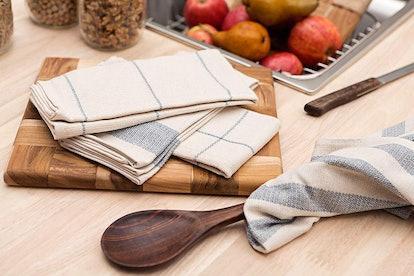 MEEMA Dish Towels (Set of 4)
