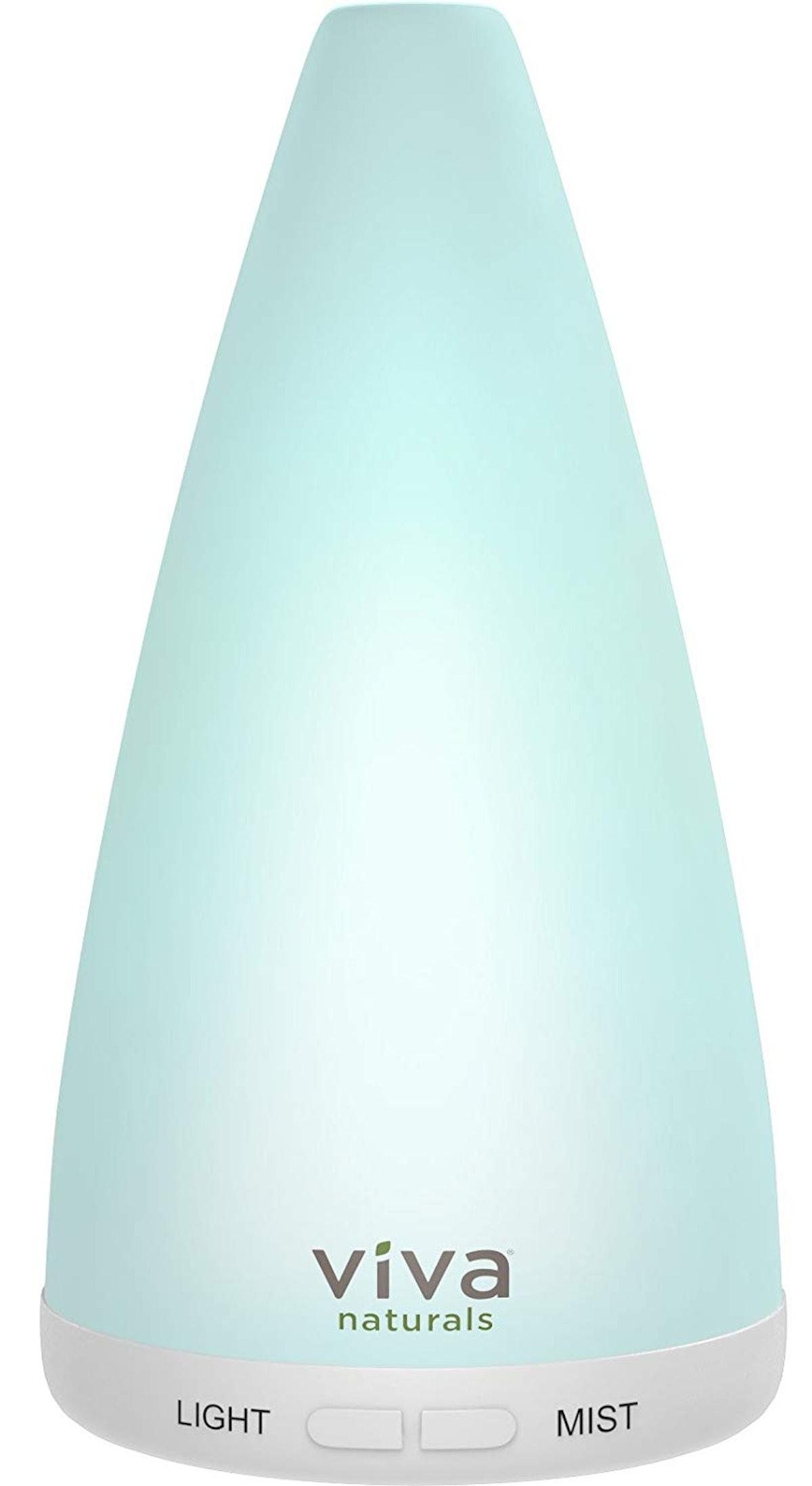 Viva Naturals Aromatherapy Essential Oil Diffuser