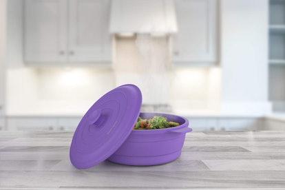 Bakerpan Silicone Pot