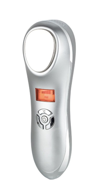 D'or 24K Digital Non-Surgical Anti-Aging Sonic Lifting & Pore Shrinking Device
