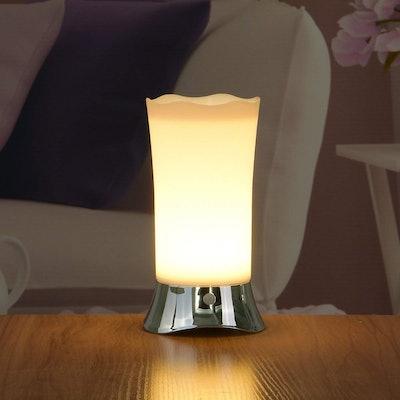 ZEEFO Motion Sensor LED Night Light