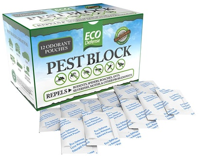 Eco Defense Pest Control Pouches (12 Pack)