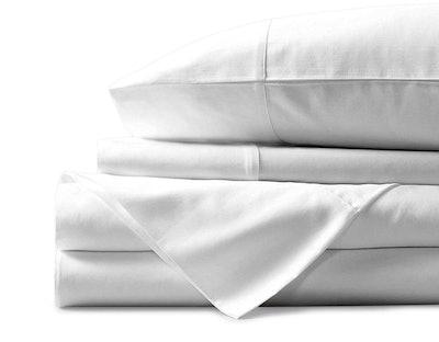 Mayfair Linen 100-Percent Egyptian Cotton Sheets