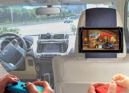 TFY Headrest Nintendo Switch Mount
