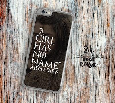 HTC 10 Case Arya Stark