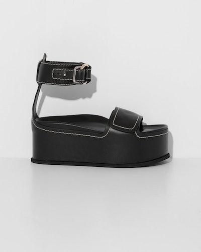 Freida Platform Sandals