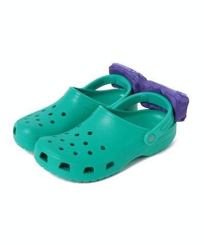 Crocs × Beams