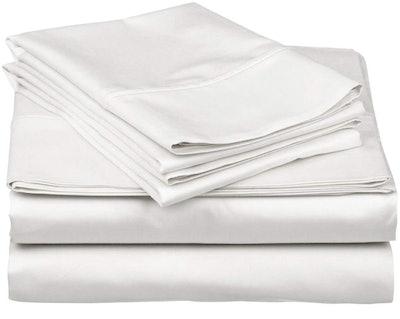 Thread Spread 1000-Thread-Count Egyptian Cotton Sheets