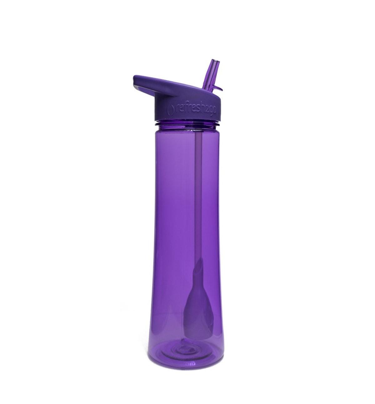 Refresh2go Filtered Water Bottle