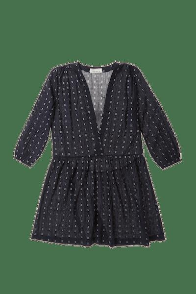 Breezy Plunge Dress