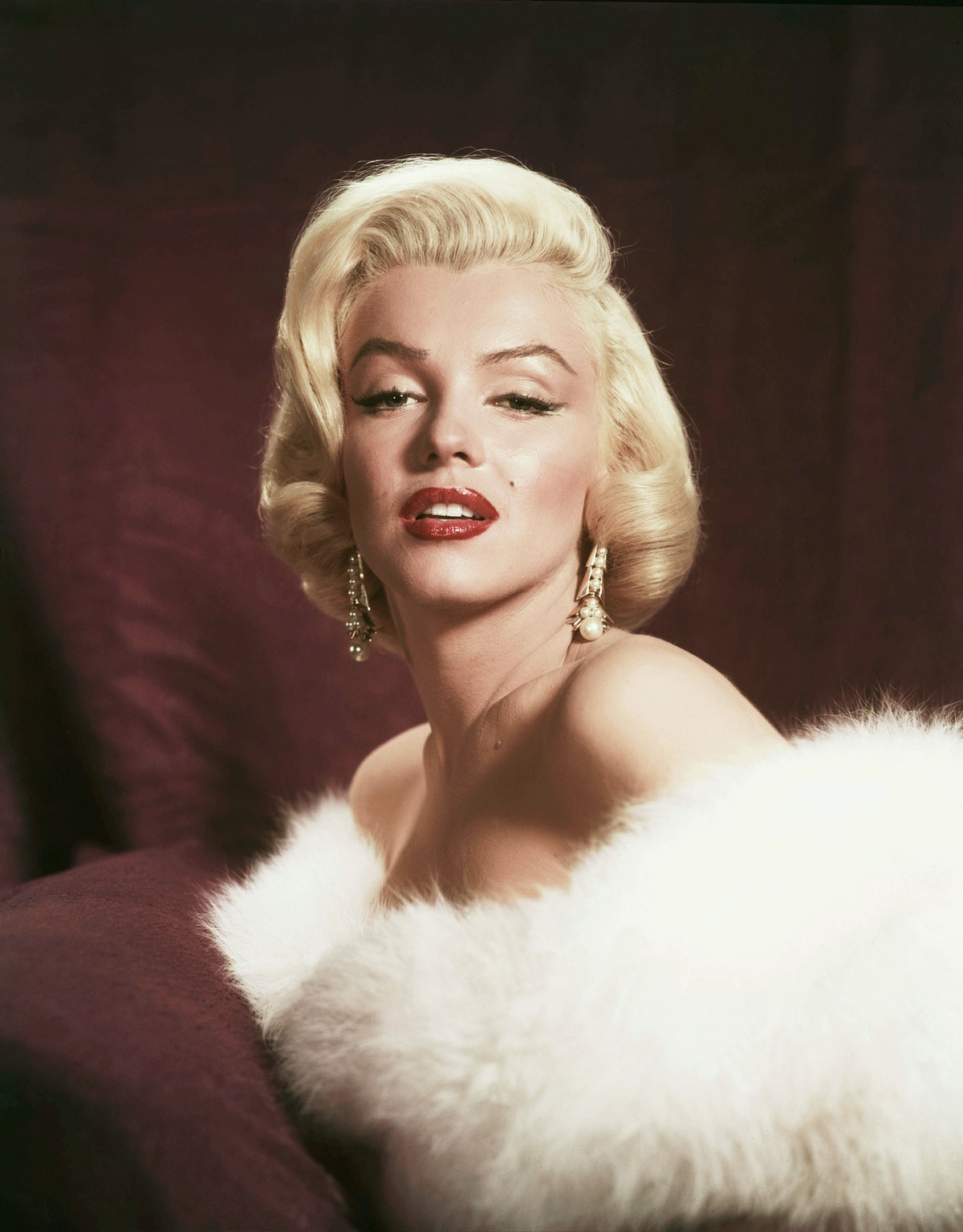 A BBC Drama Series About Marilyn Monroe's Life Is Coming & You Don't Want To Miss It