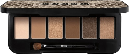 Buxom May Contain Nudity Eyeshadow Palette
