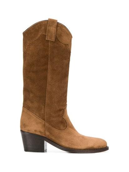 15 Mid-Calf Cowboy Boots