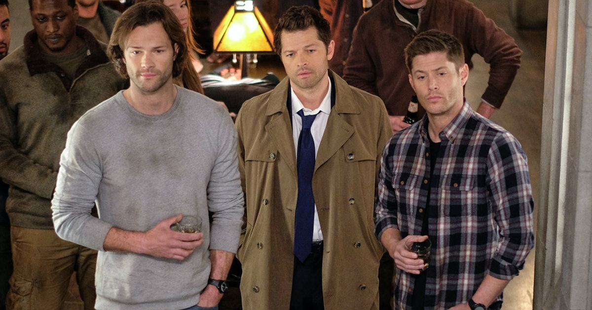 When Is The Last Season Of 'Supernatural'? The CW Series ...