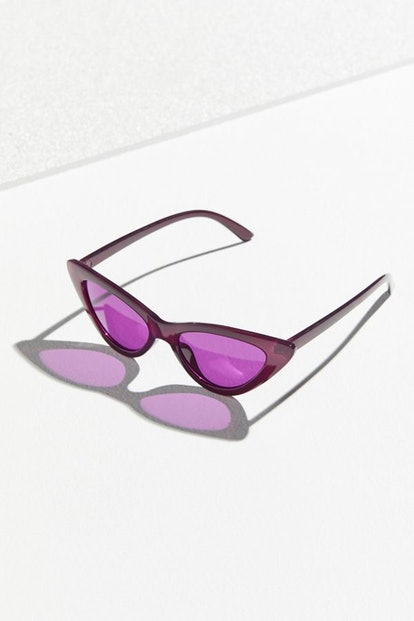 Camilla Cat-Eye Sunglasses