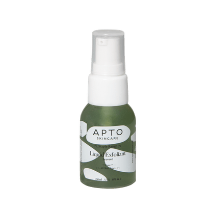 Liquid Exfoliant with Seaweed