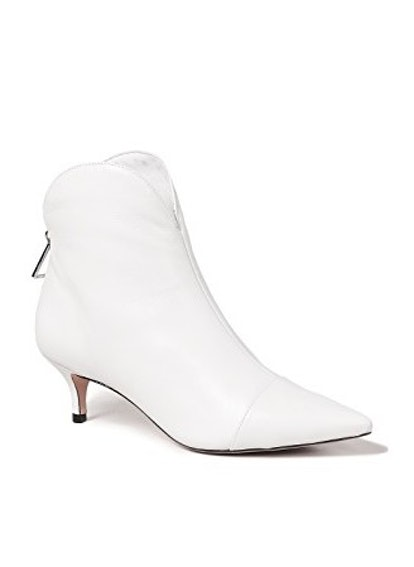 Rosyen Point Toe Booties