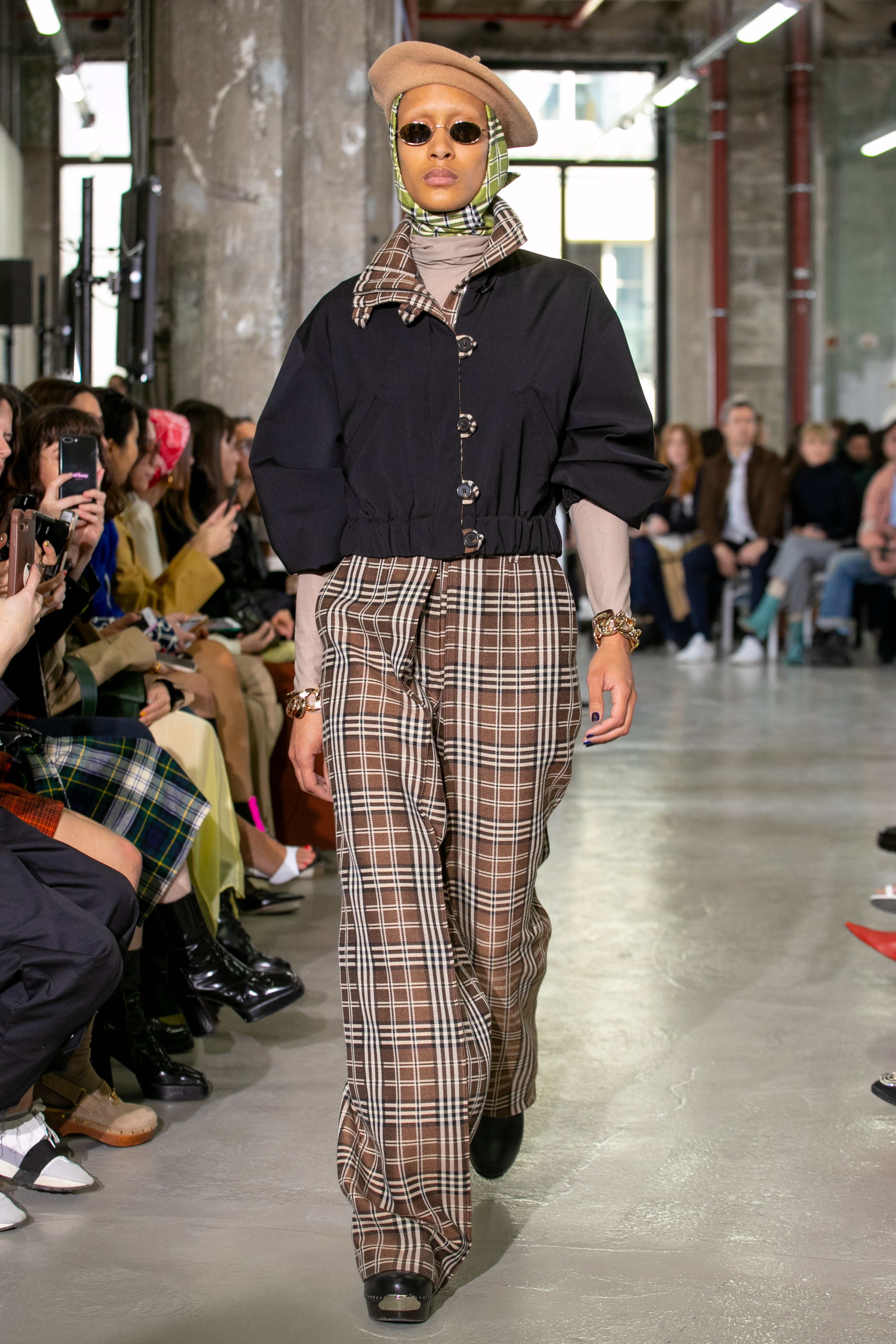Modest Fashion In 2019: What Fall's Runways Suggest About The Future