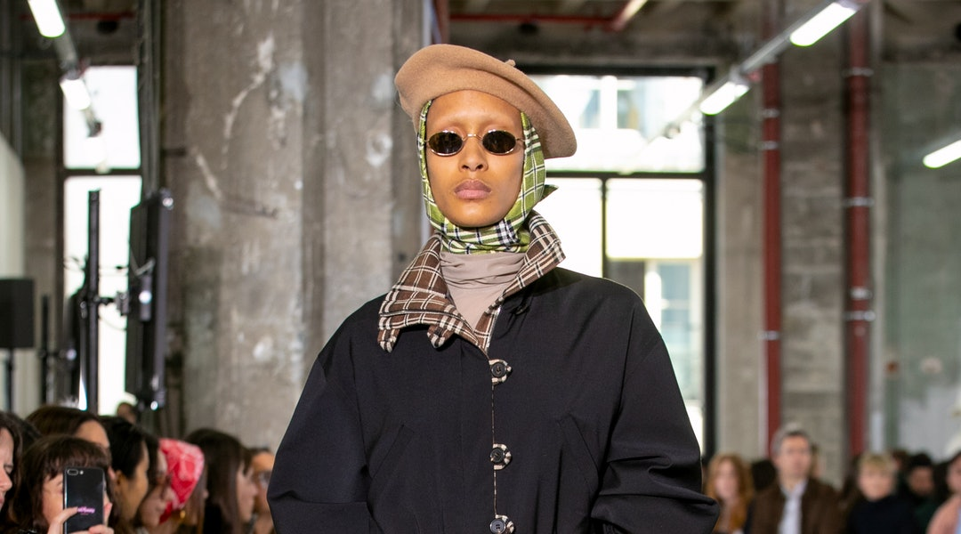 Modest Fashion In 2019 What Fall S Runways Suggest About The Future Of Covering Up