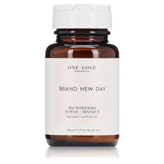 Brand New Day Microderma Scrub and Masque