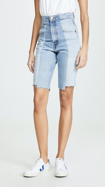 Twin Shorts