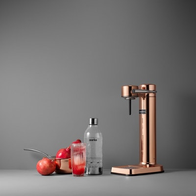 Carbonator II (Copper)