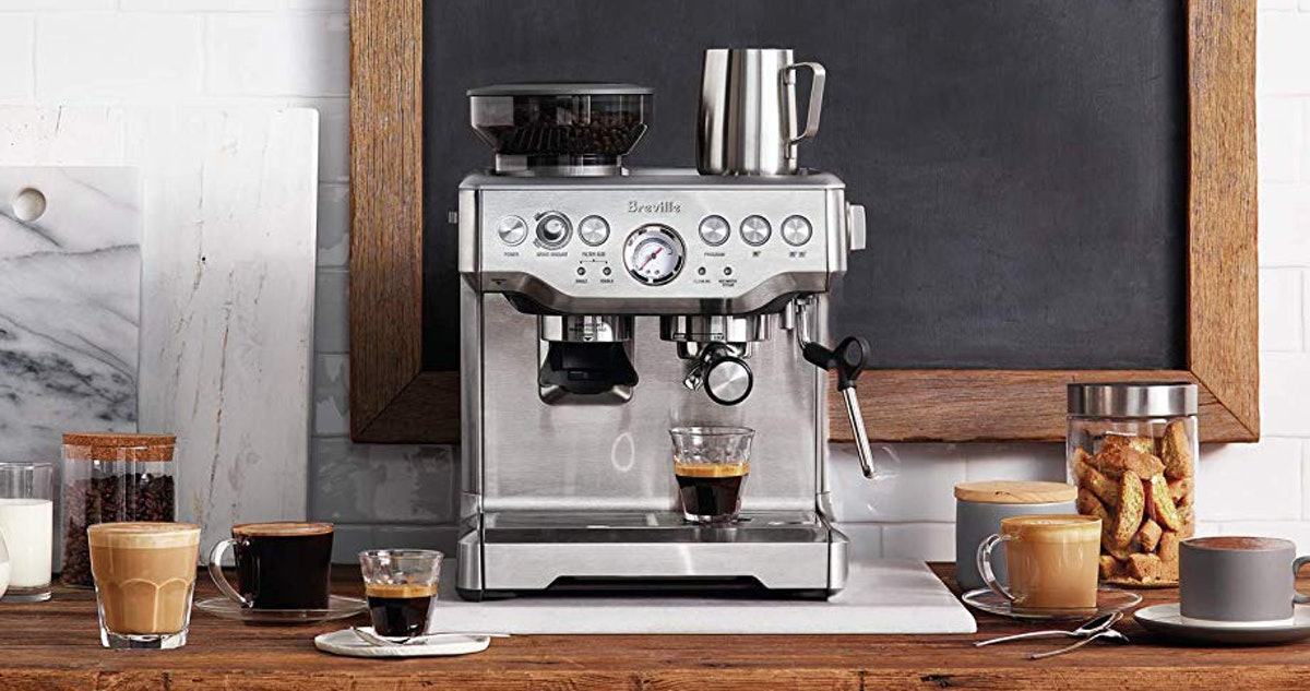 The 3 Best Semi-Automatic Espresso Machines