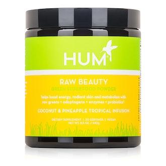Raw Beauty Green Super Food Powder