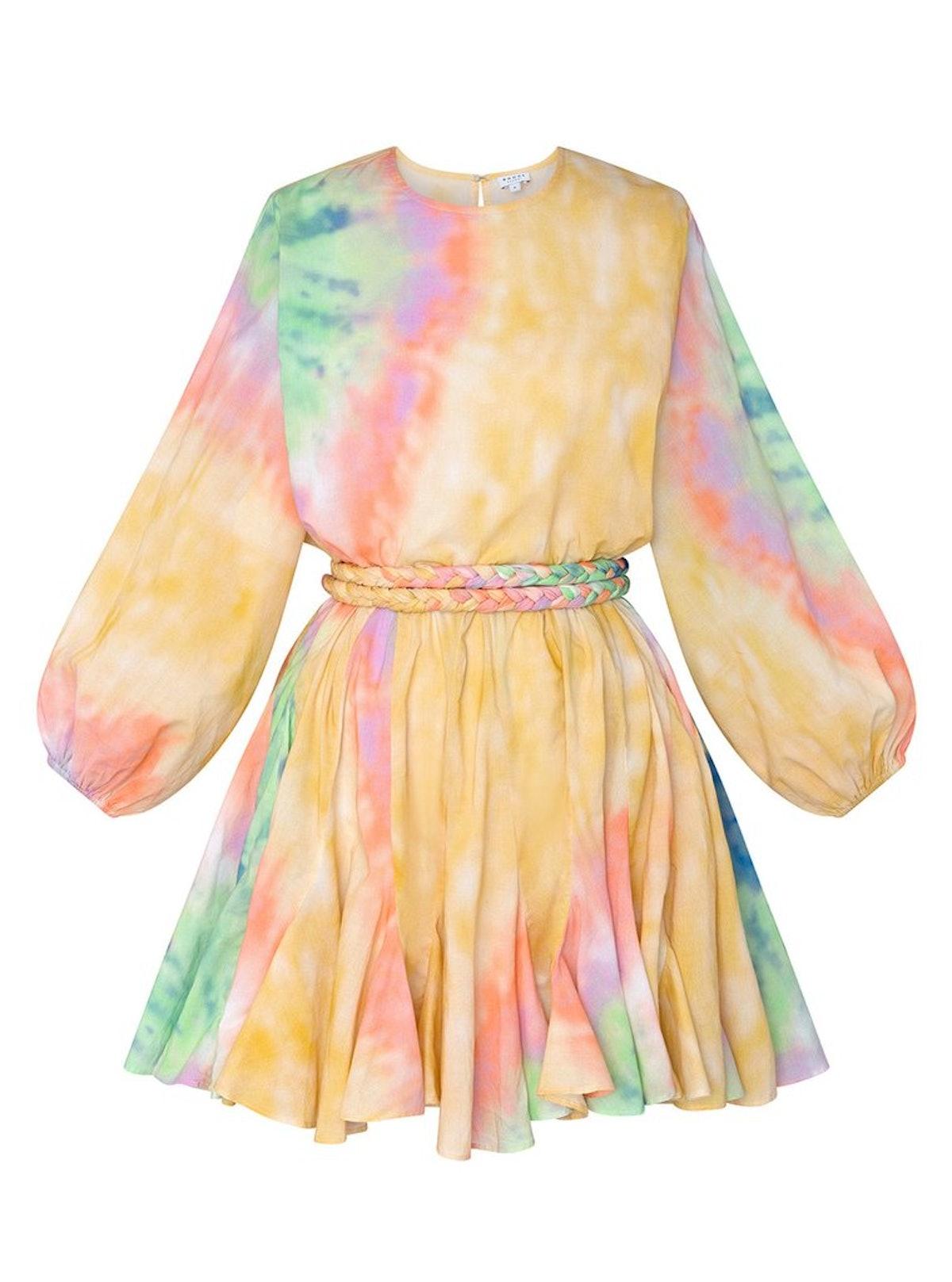 Tie-Dye Ella Dress