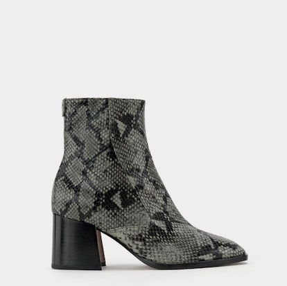 Jules Mineral Python Boot