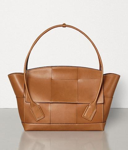 Arco 56 Bag in Wood
