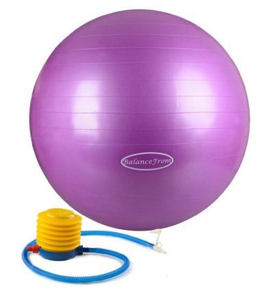 BalanceFrom Fitness Ball