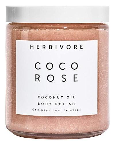 Herbivore Botanicals Coco Rose Body Polish